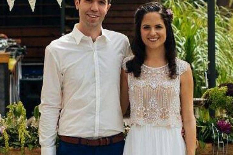 חתונה מיכל ואהרון