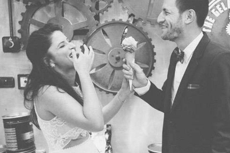 חתונה הילה ואור