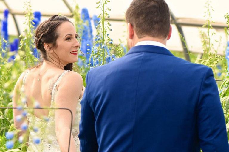 חתונה יעל ודניאל