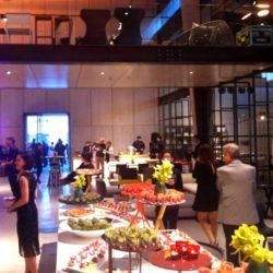 אירוע חברה | UBS