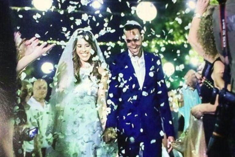 חתונה ליאת ואוהד