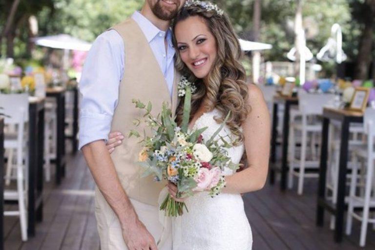 חתונה שירן ומקסים