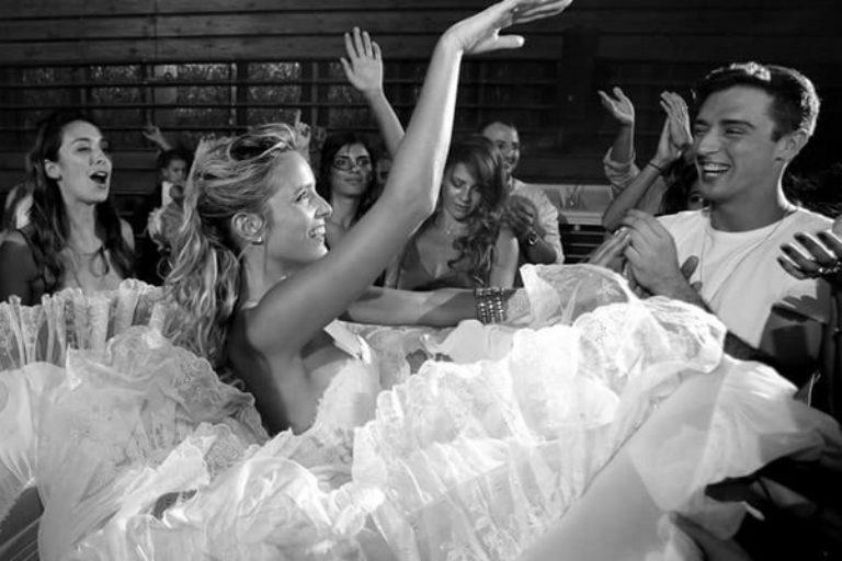 חתונה | ירדן ובוריס