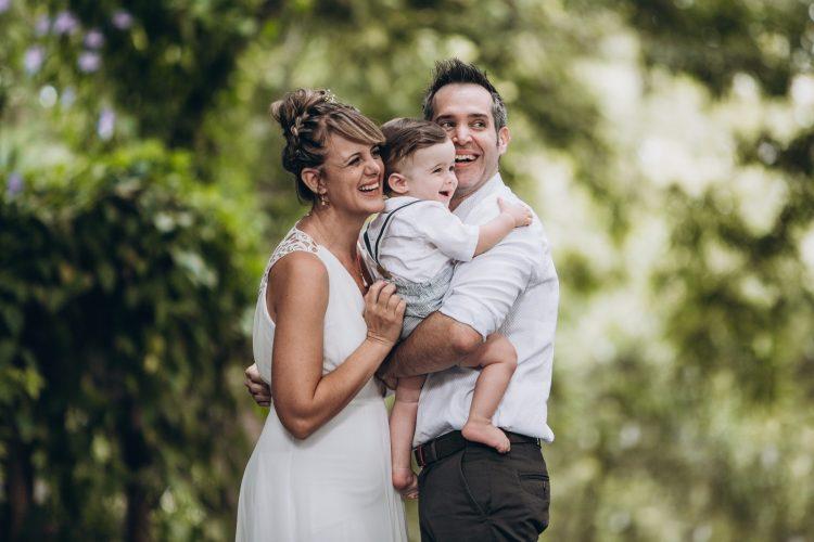 החתונה של הילה וארז