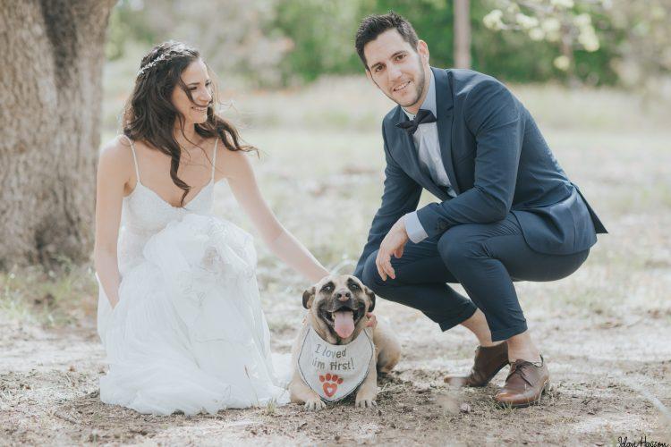בת-אל ואיל | חתונה בנחלה