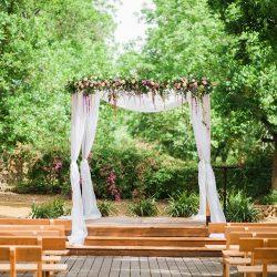 חתונה טבעונית בנחלה | קייטרינג עלי דפנה